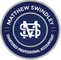 Matthew Swindley | Chartered Professional Accountant